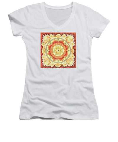 It Takes All Kinds The Universal Need To Express - Women's V-Neck