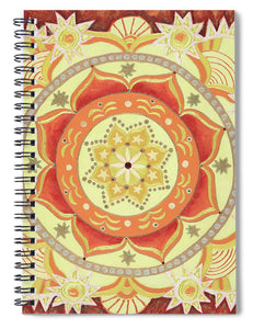 It Takes All Kinds The Universal Need To Express - Spiral Notebook