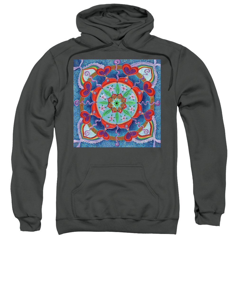 The Seed Is Planted Creation - Sweatshirt