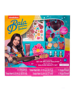 Make It Real La Bala Set de Maquillaje