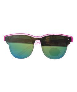 Lentes Sunset Multicolor