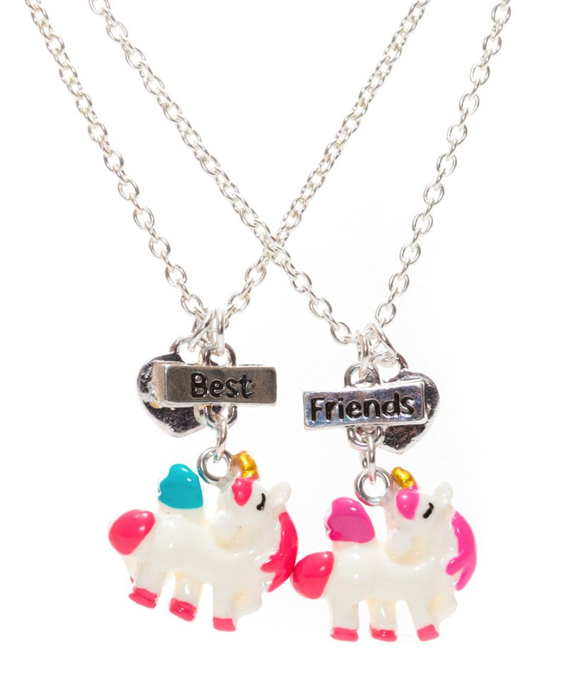 Collar BFF unicorn
