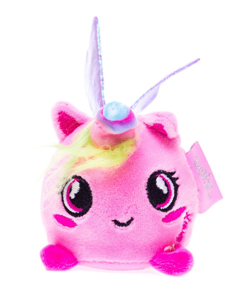 Squishy de gel Unicornio
