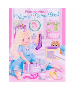 Magical Picture Book