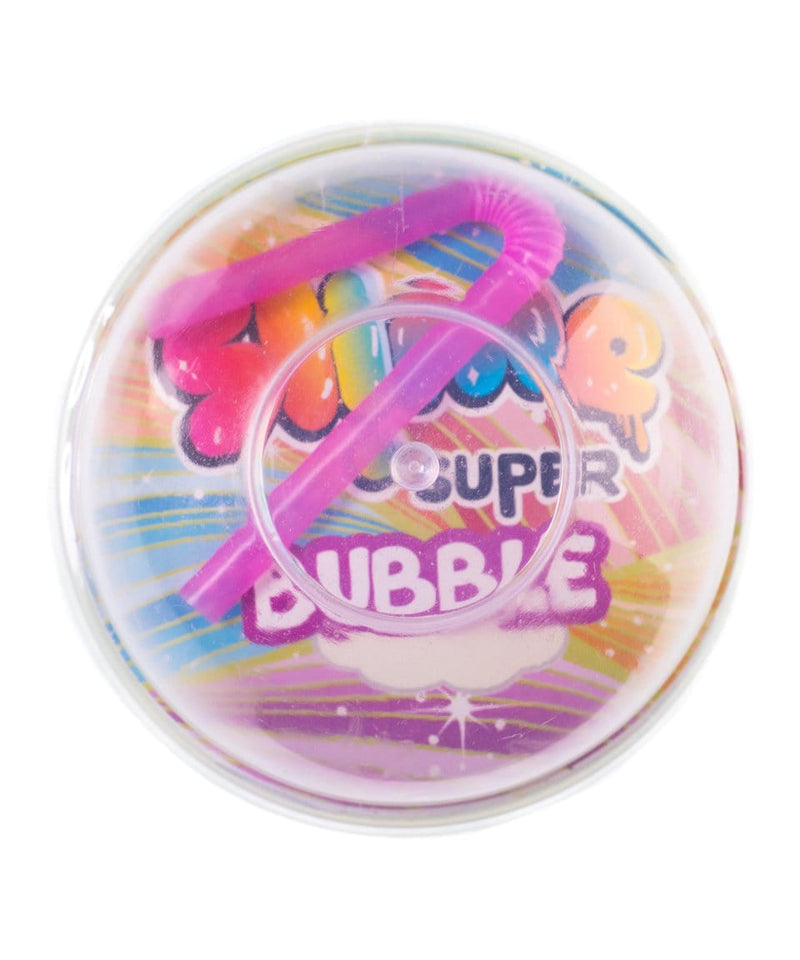 SLIME BUBBLE