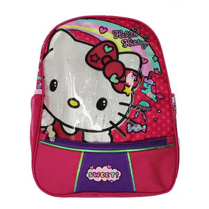 Mochila Kinder Hello Kitty