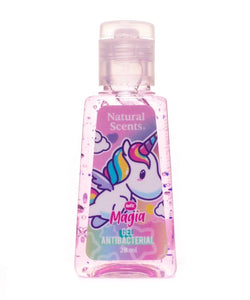 Gel antibacterial Unicornio