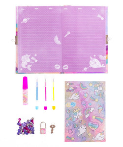 Sweet and Sparkly Diary