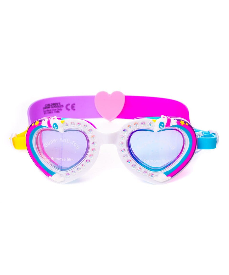 Goggles Carrousel Purple Pink