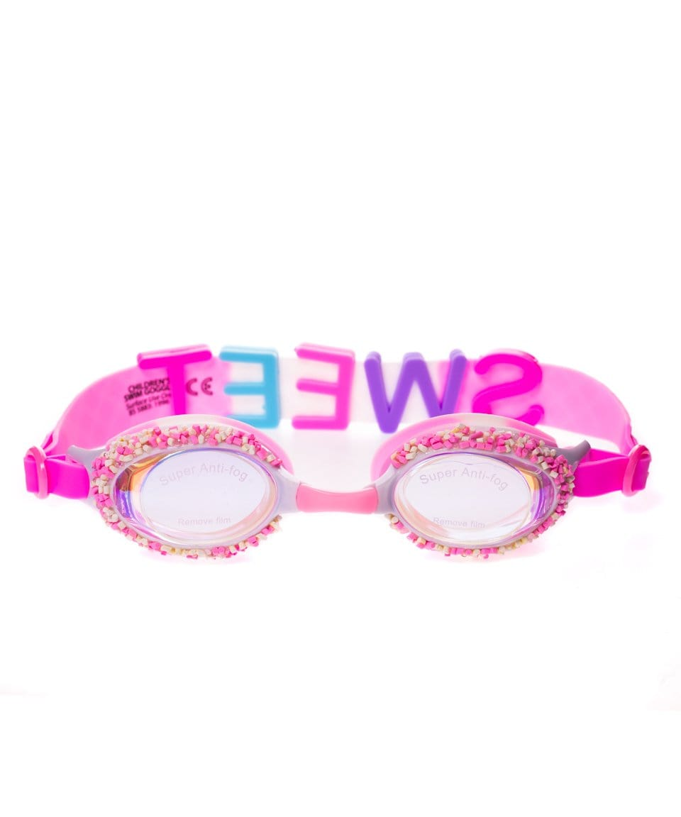 Goggles Party Pink