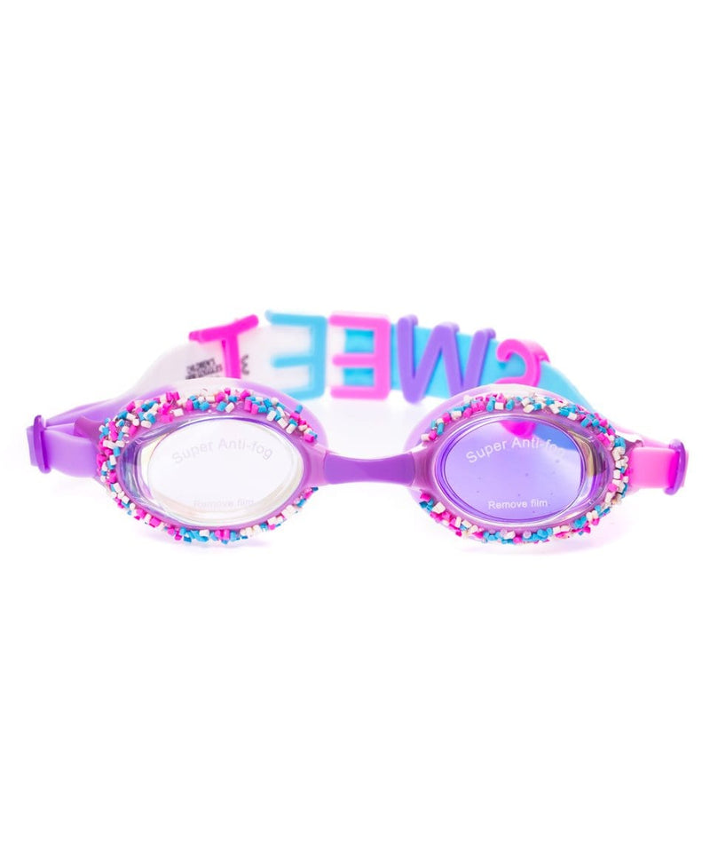 Goggles Non Pareils Purple