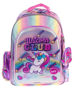 Mochila Unicorn Club