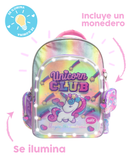 Kit escolar Unicornio
