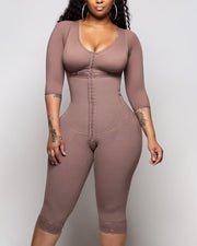 full body control high compression shapewear