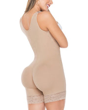 Women Body Shaper Underwear Bodysuit