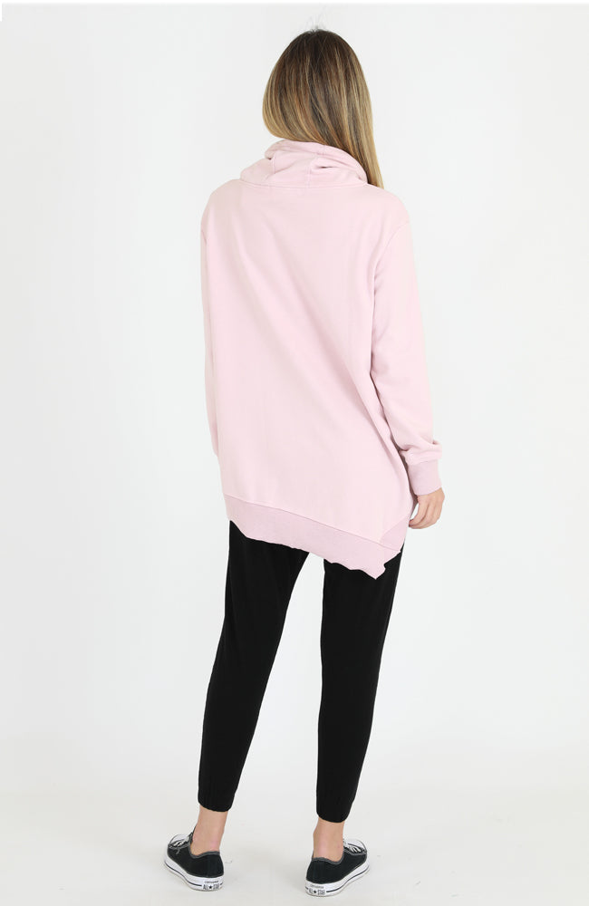 Jenna Sweater - Marshmallow
