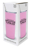 Smoothie Cup Stainless I  Pink