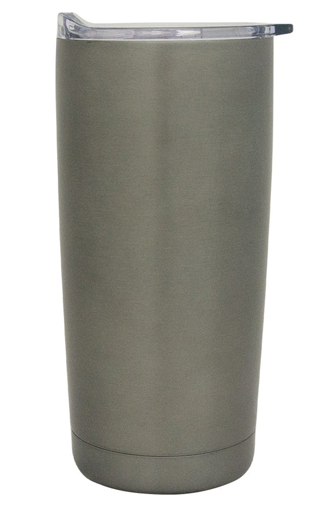 Smoothie Cup Stainless I  Titanium
