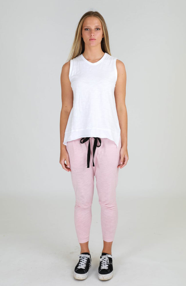 Bondi Pants - Blush