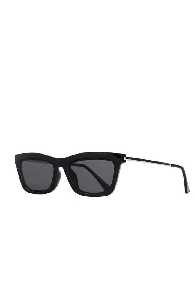 Bowery Sunglasses - Black