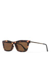 Bowery Sunglasses - Turtle