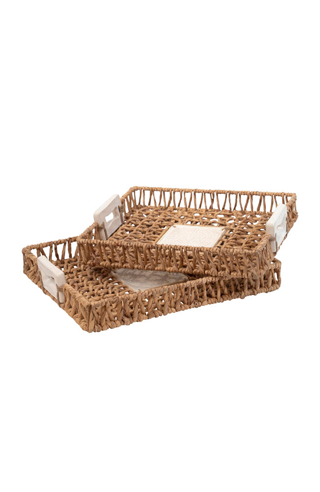 Porto Tray  - Rectangular Small
