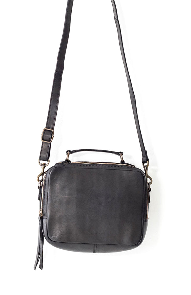 Berlin Bag - Black