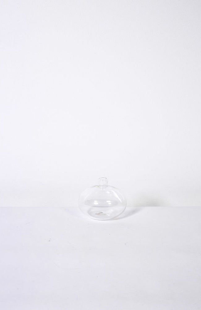 Bolla Clear Vase - Small