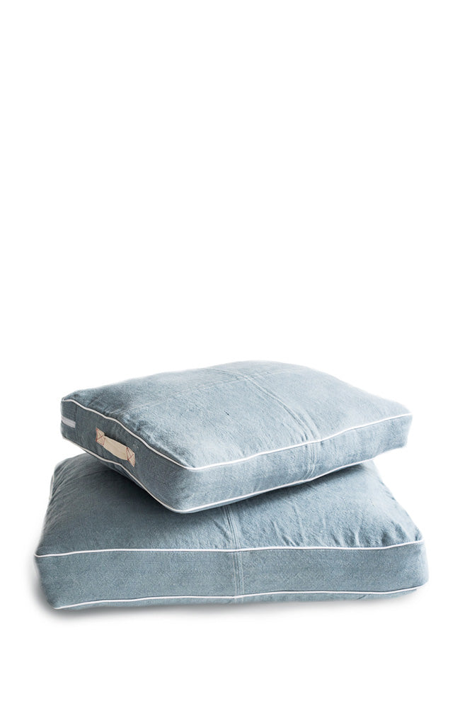 Pet Bed I Large - French Blue