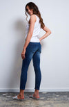 Galaxy Boyfriend Jean - Denim