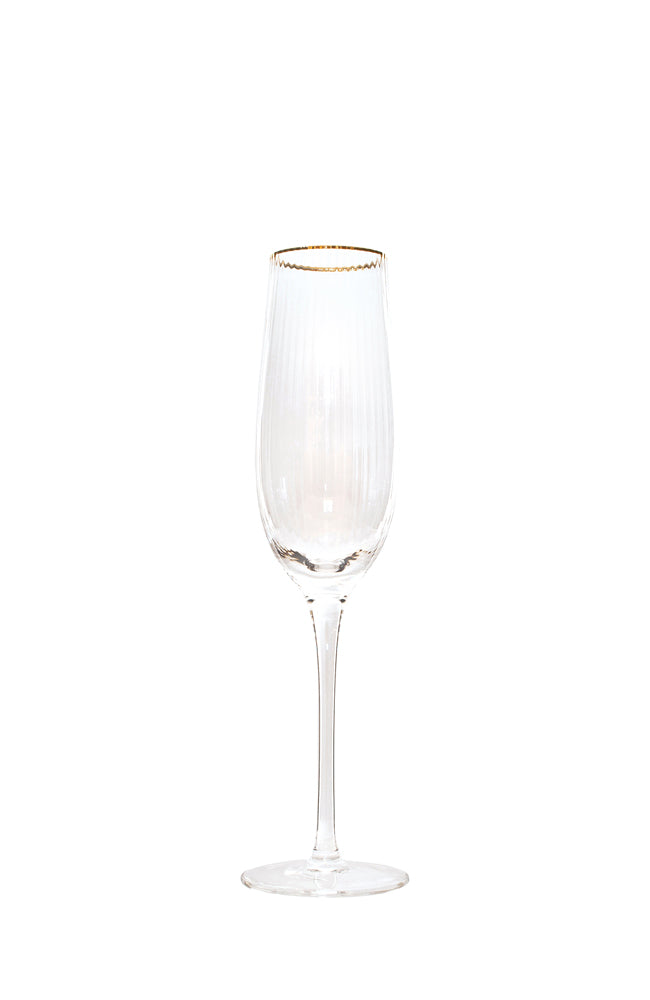 Rowland Champagne Glass