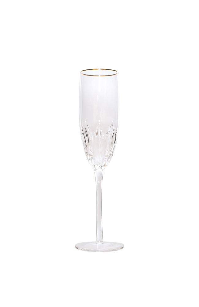 Southeby Champagne Glass