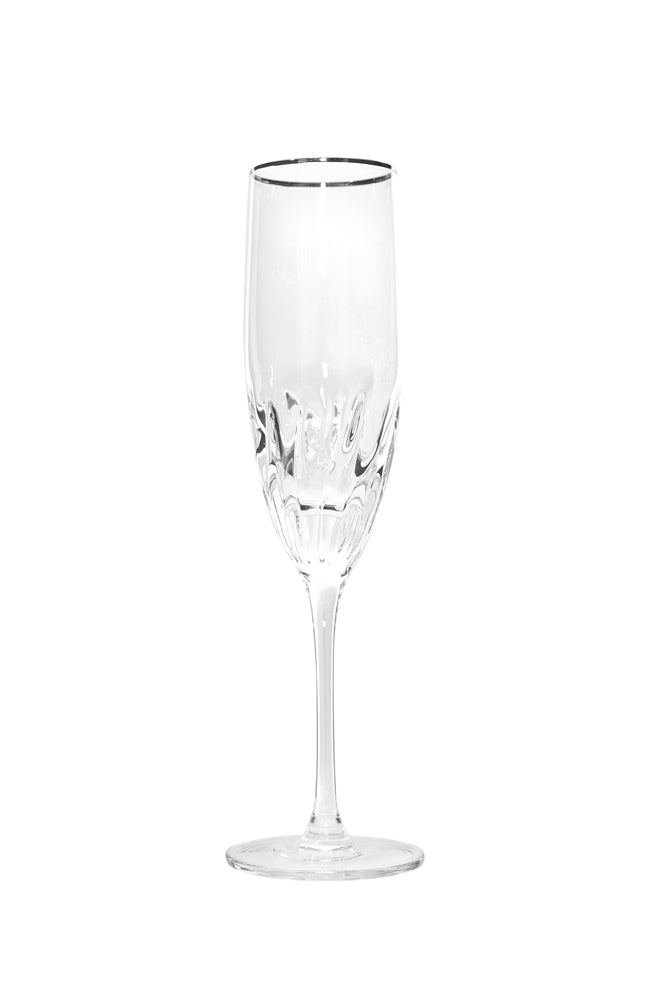 Vicount Champagne Glass