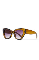 Mulholland Sunglasses - Olive