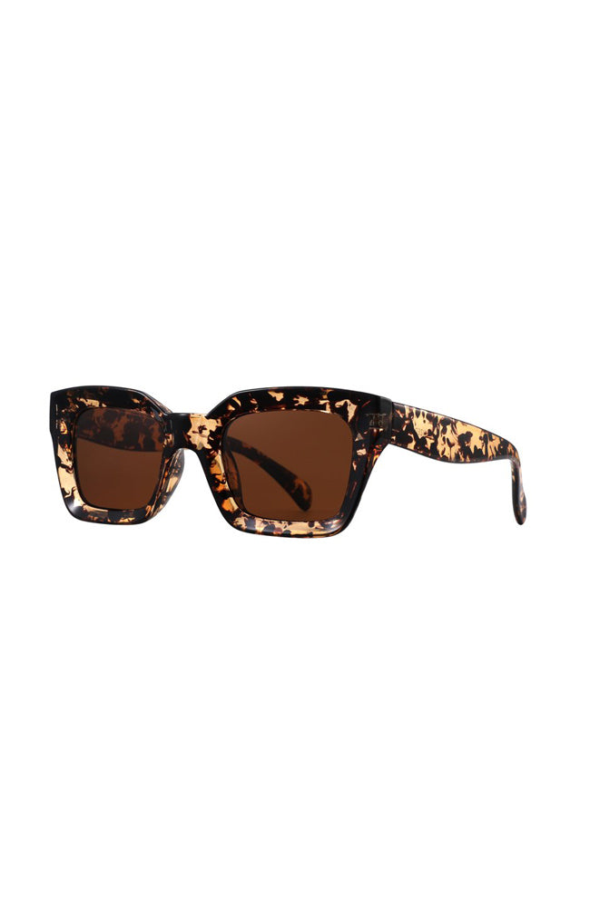 Onassis Sunglasses - Turtle