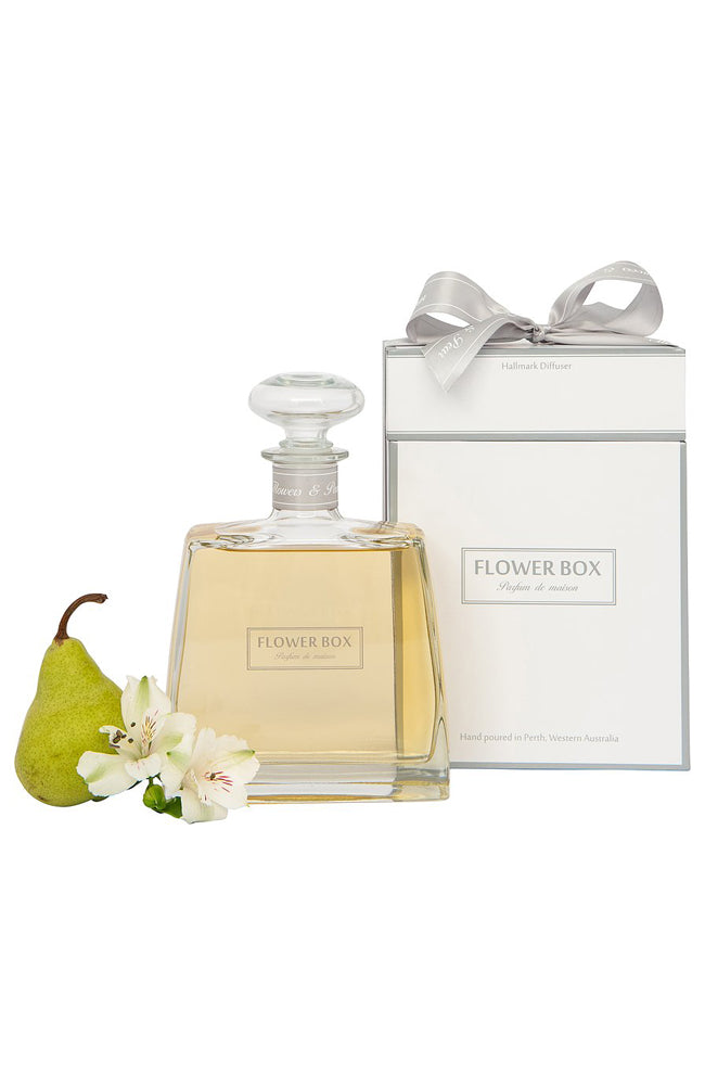 Hallmark Diffuser Flowers and Pear 700ml