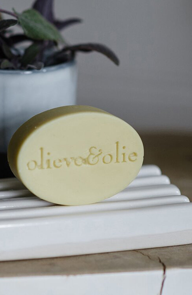Olieve & Olie Body Oil Bar - Lime & Clary Sage