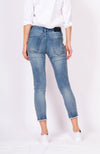 Brunello Boyfriend Jean I Denim
