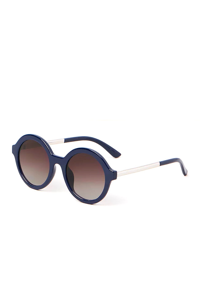 Mind Bomb Sunglasses - Navy