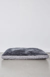 Duke Pet Cushion - Dark Grey