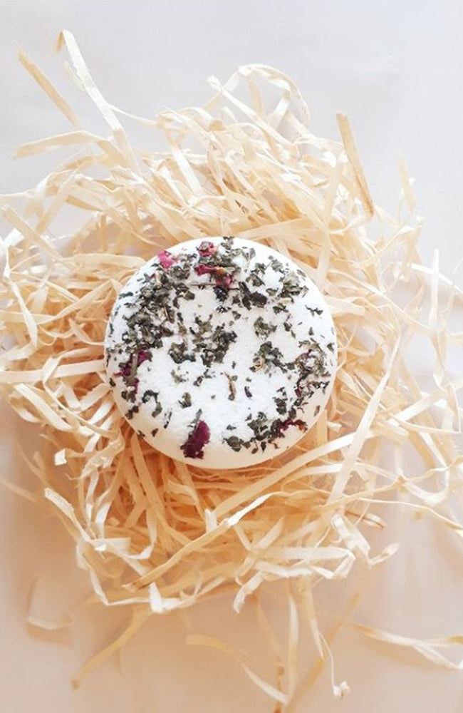 Bath Truffles I Peppermint