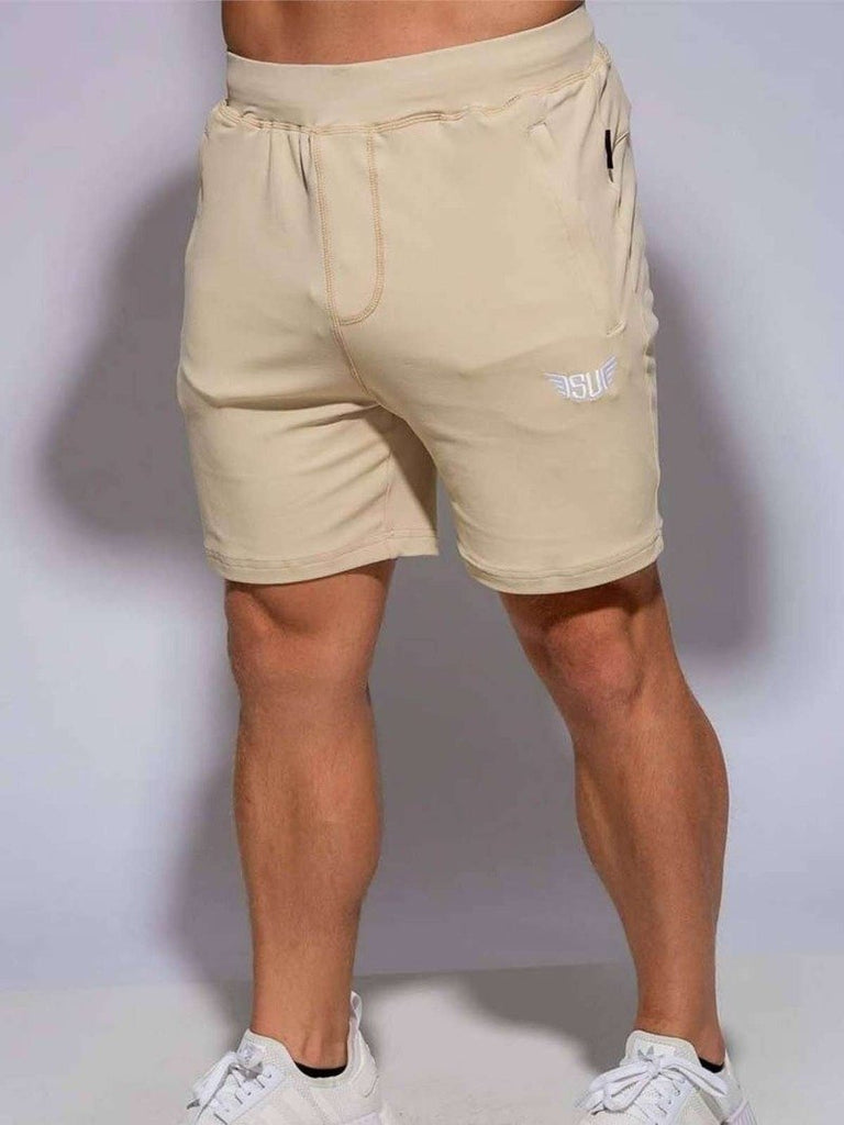 Size Up Desert Sand Legacy Shorts