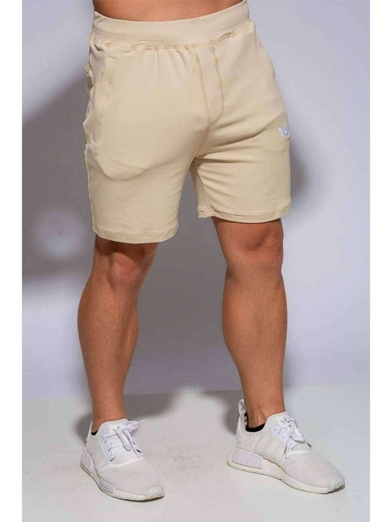 Size Up Desert Sand Legacy Shorts 2