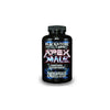 Blackstone Labs Apex Male 240ct | Size Up Supplements