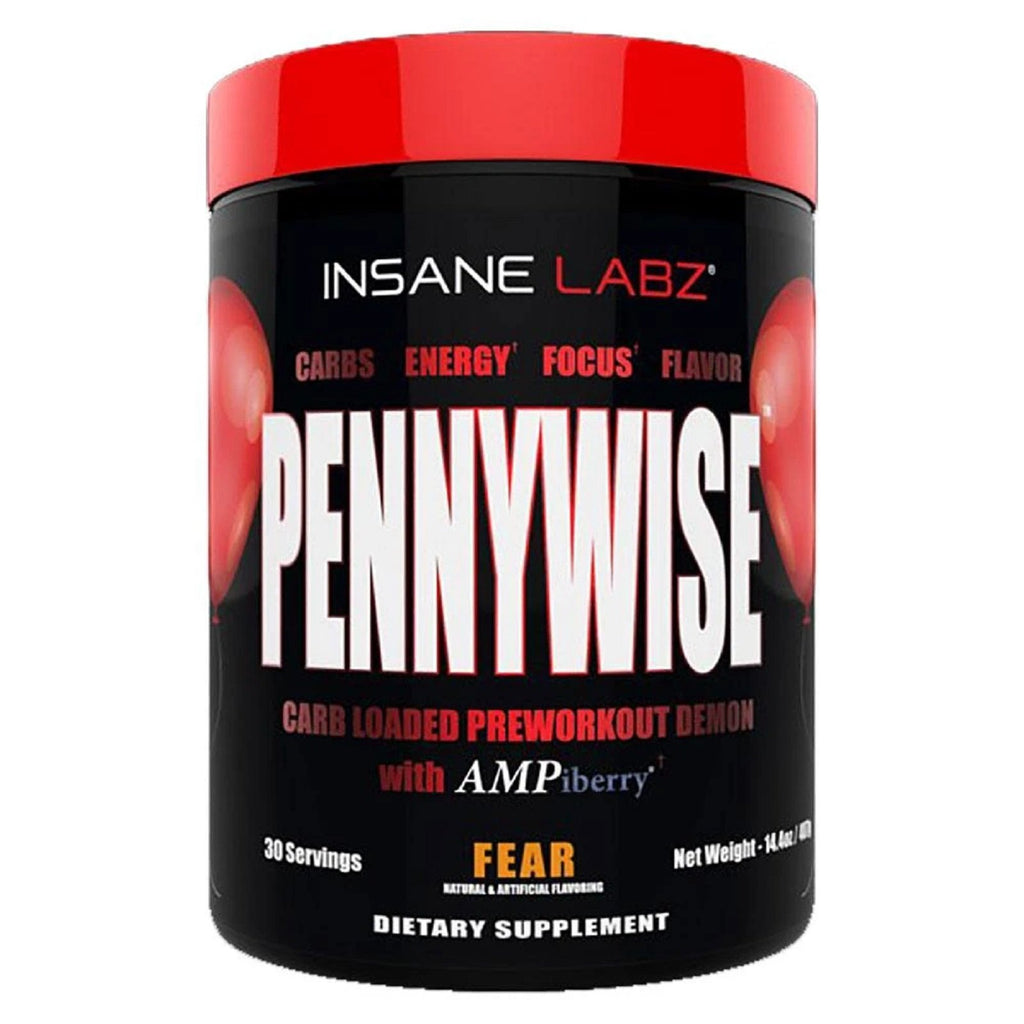 Insane Labz Pennywise Carb Pre