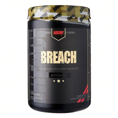 RedCon1 Breach | Size Up Supplements