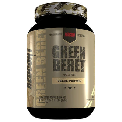 RedCon1 Green Beret | Size Up Supplements