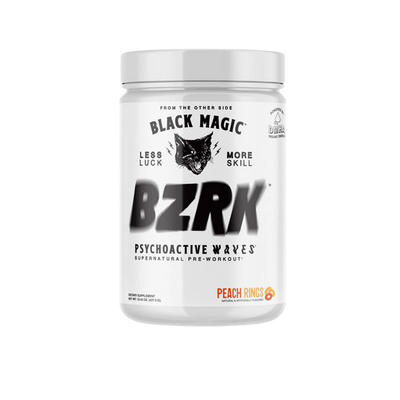 Black Magic BZRK