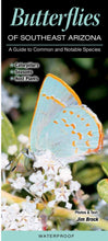 Load image into Gallery viewer, Pocket Guide: Butterflies of Southeast Arizona