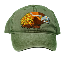 Load image into Gallery viewer, Hat: Golden Eagle